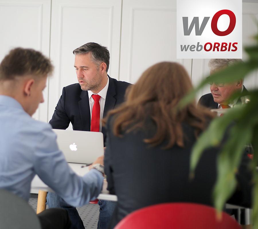 kooperationspartner - webORBIS